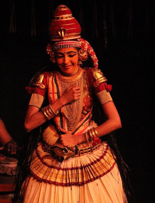 Aparna Nangiar, Nangiarkoothu, Rasakreeda 2