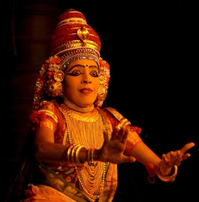 Aparna Nangiar, Nangiarkoothu, Rasakreeda 3