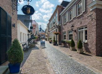 Historisch centrum Ootmarsum