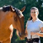 photo de profil stephanie-bouche-masseur-equin