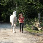 photo de profil equi-harmonie-coach-et-educatrice-equin