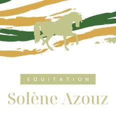 photo de profil solene-azouz-equitation