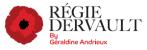 REGIE DERVAULT By Géraldine Andrieux