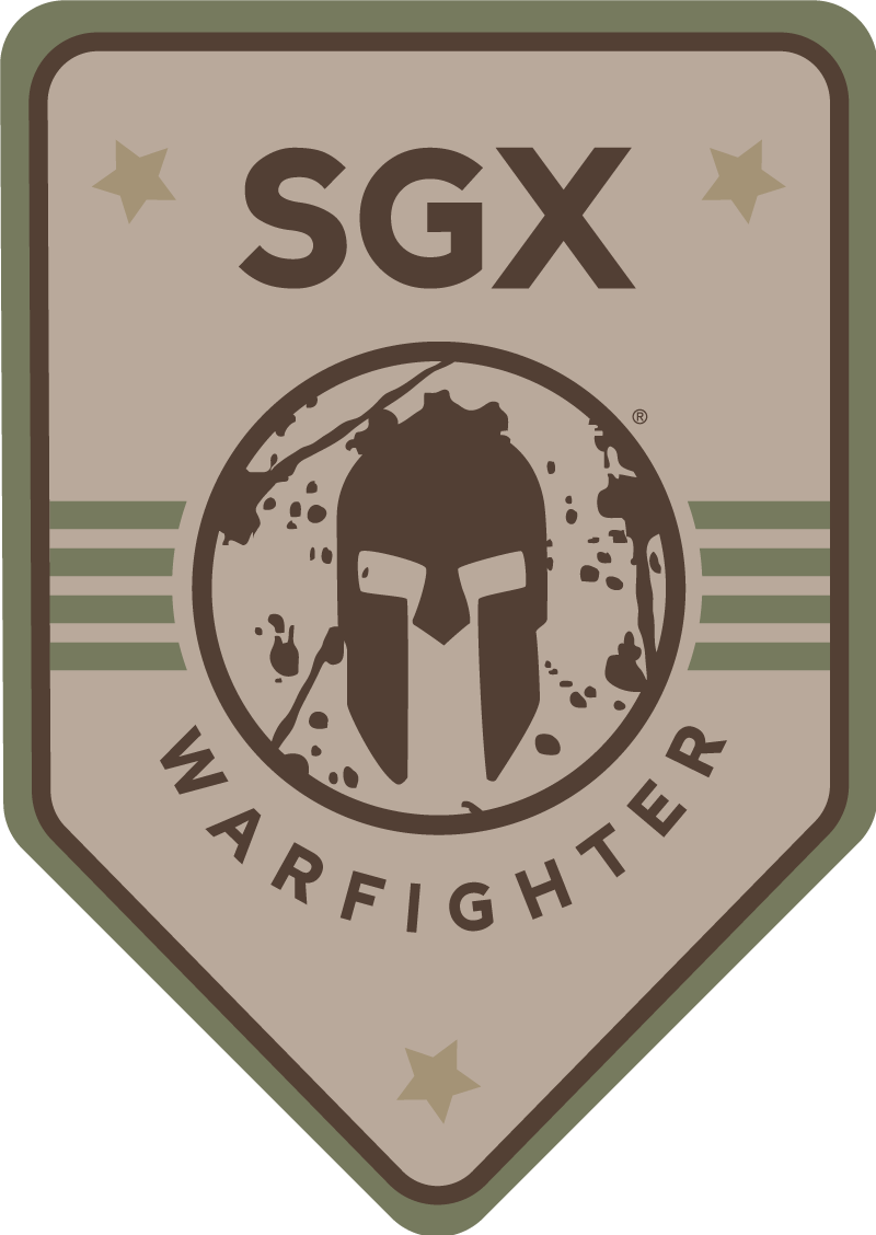 Print: SGX Warfighter Patch
