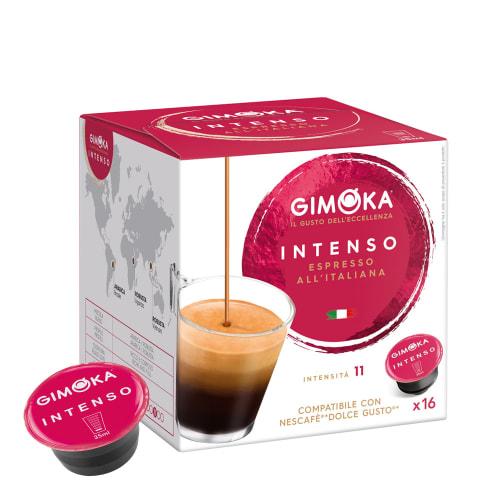 billiga kaffekapslar till dolce gusto