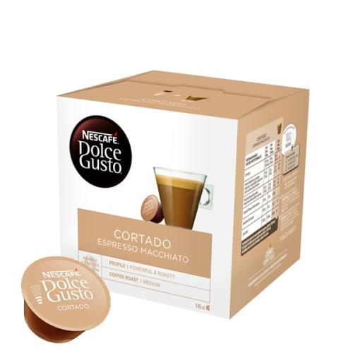 kaffekapslar dolce gusto