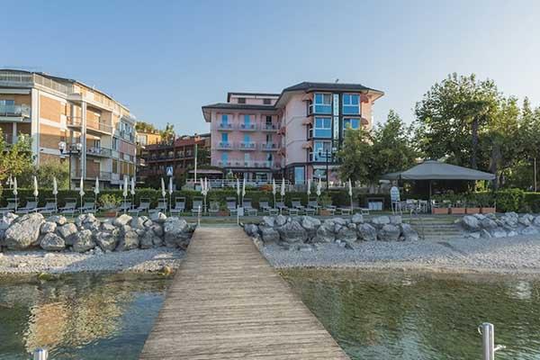 Kriss Hotel, Bardolino