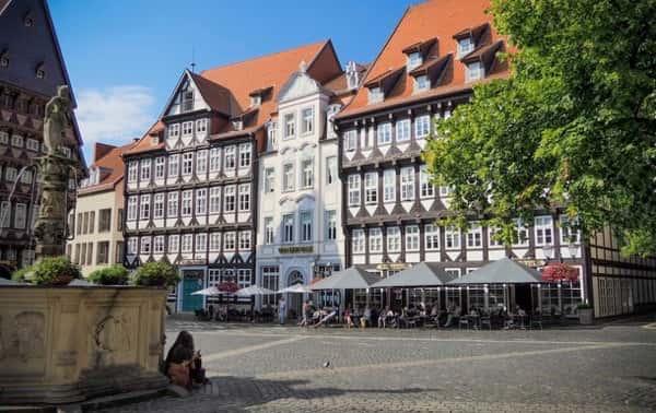 Van Der Valk,Hildesheim