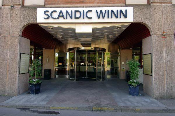 Scandic Winn, Karlstad