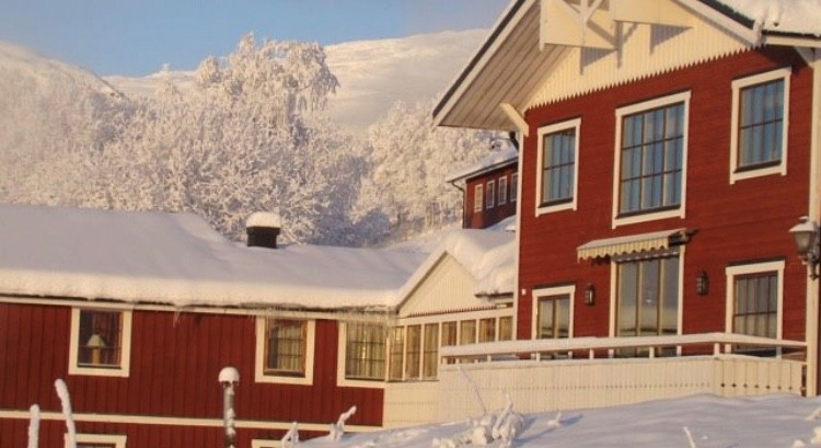 Åre Karolinen Hotell