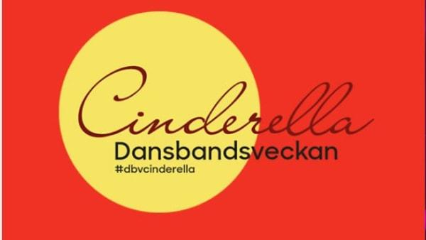 Dansbandsveckan Cinderella