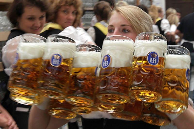 Oktoberfest Bremen