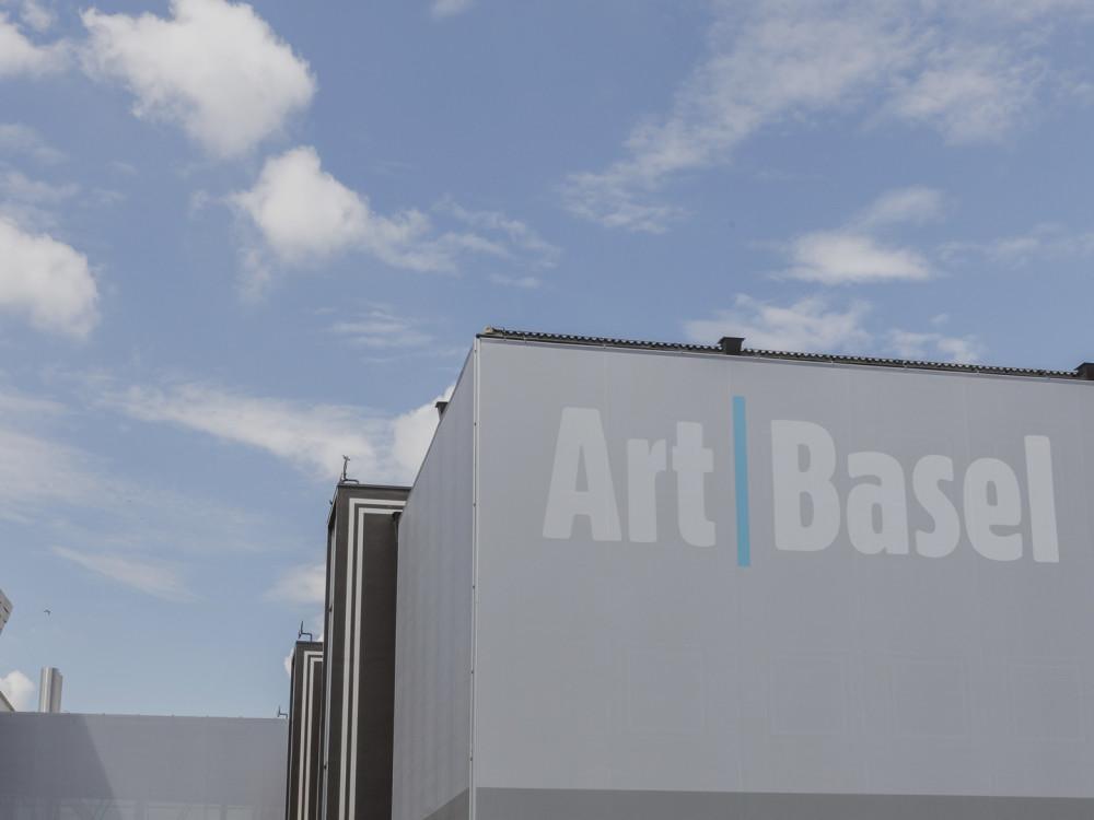 Art Basel series - © Kairos Studio