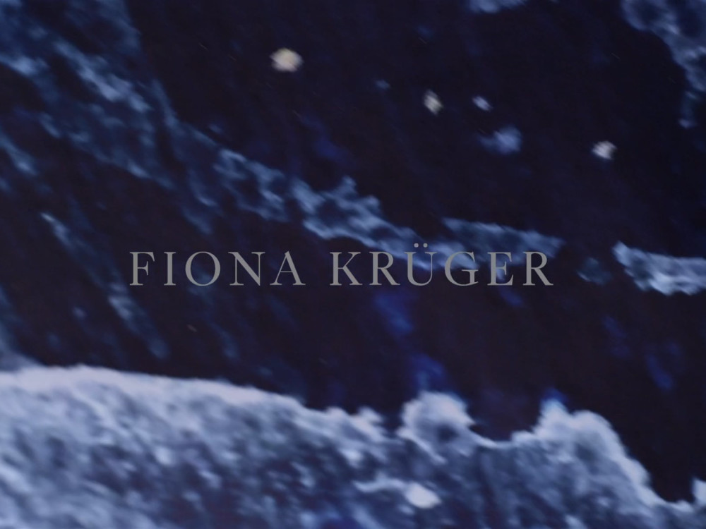 Fiona Kruger - © Kairos Studio