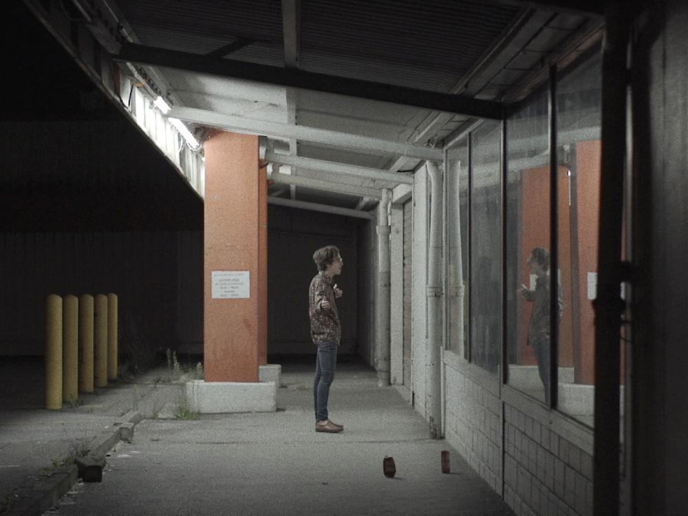 Mec Fou - © Kairos Studio