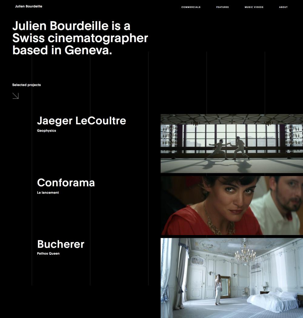 Julien Bourdeille - © Kairos Studio