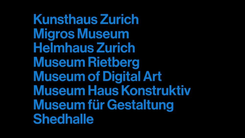 Zurich Culture - © Kairos Studio