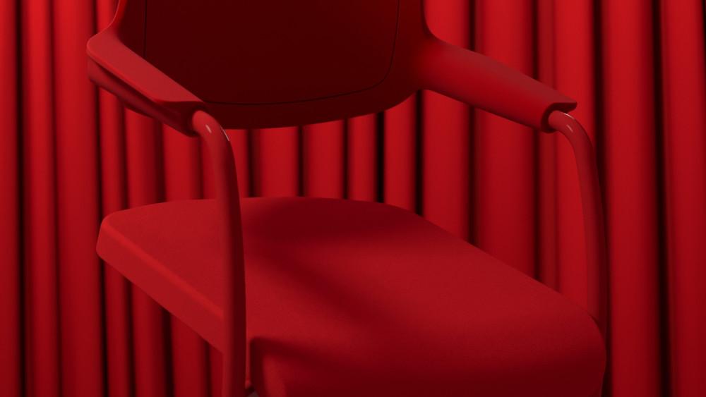 Giroflex - © Kairos Studio