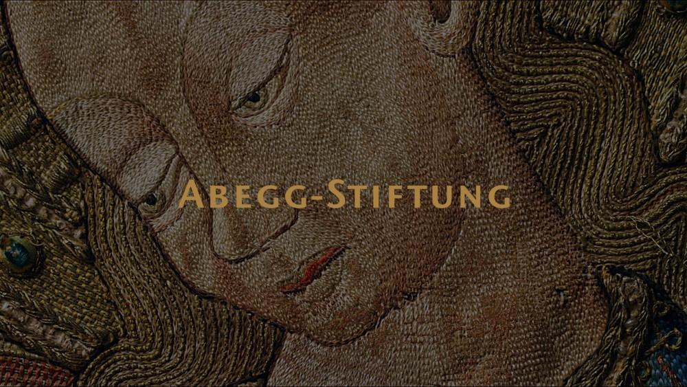 Abegg Stiftung - © Kairos Studio