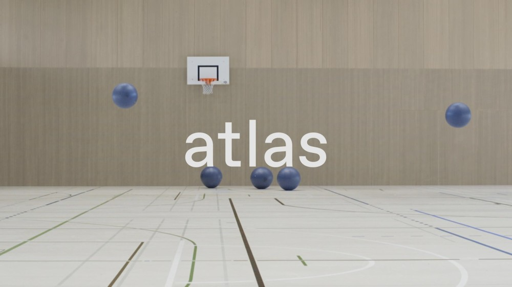Atlas - © Kairos Studio