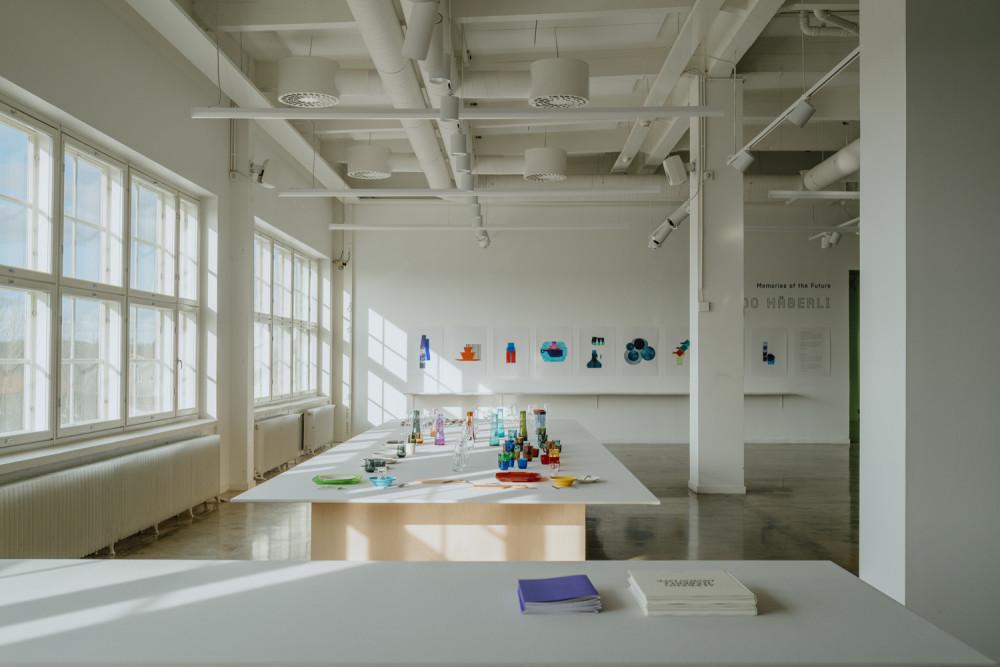 Iittala & Arabia Design Centre - © Kairos Studio