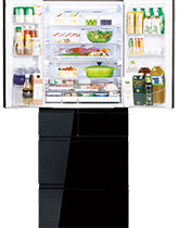 tủ lạnh nội địa