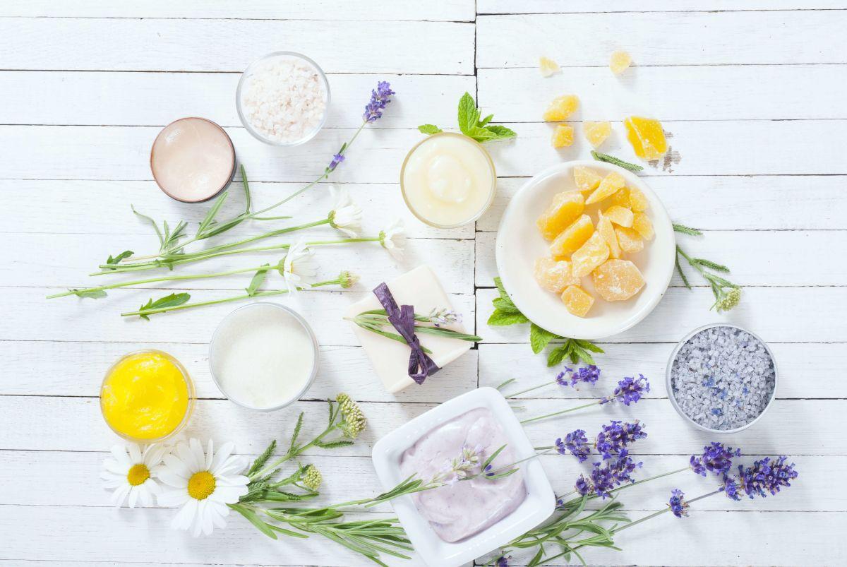 La primavera y tu piel