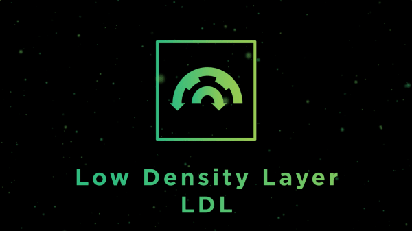 LOW DENSITY LAYER - LDL