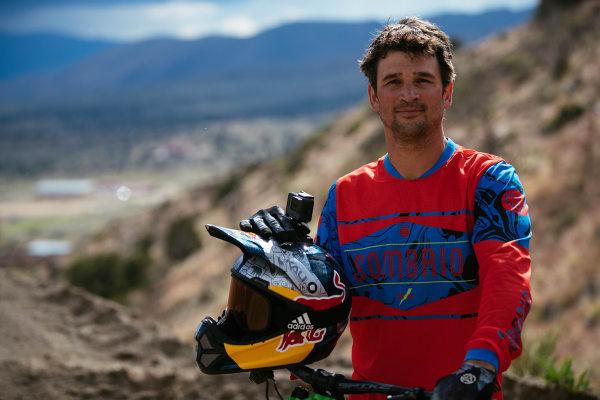 Rider Profile - Darren Berrecloth