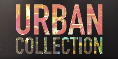 2018 Urban Collection