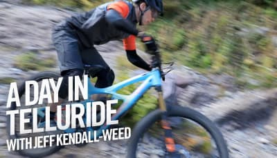 A Day in Telluride - Jeff Kendall-Weed