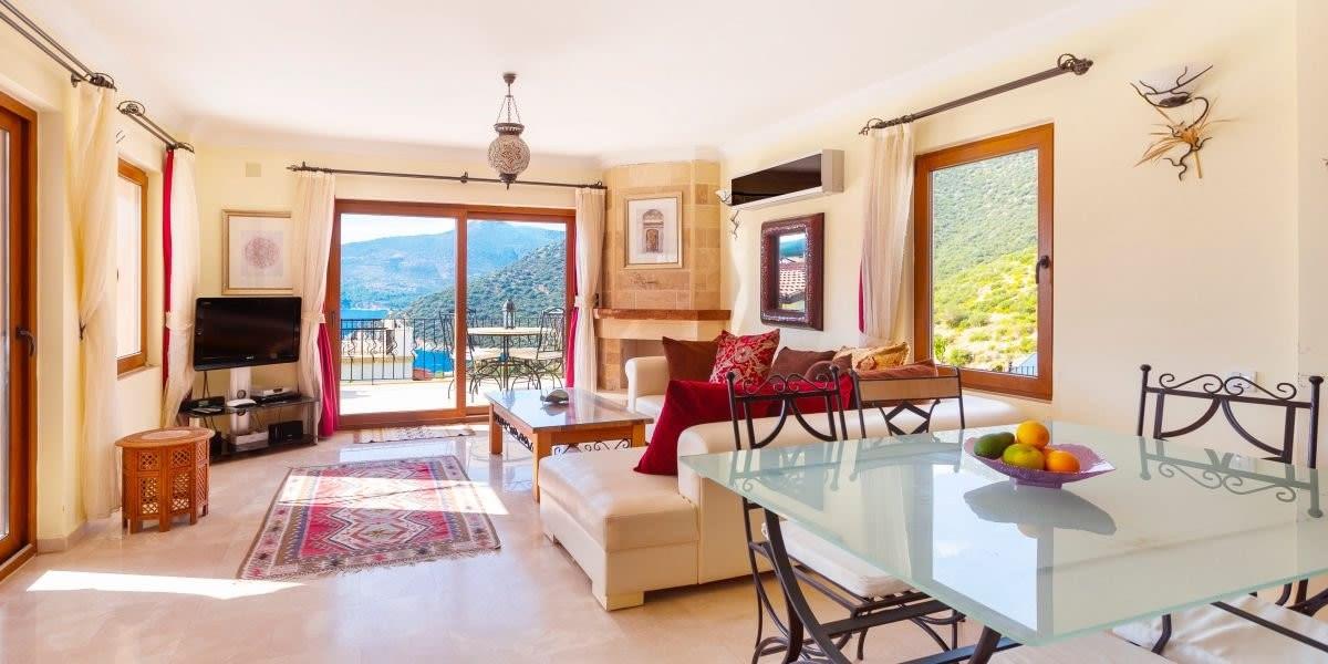 Property For Sale Kalkan - 2922