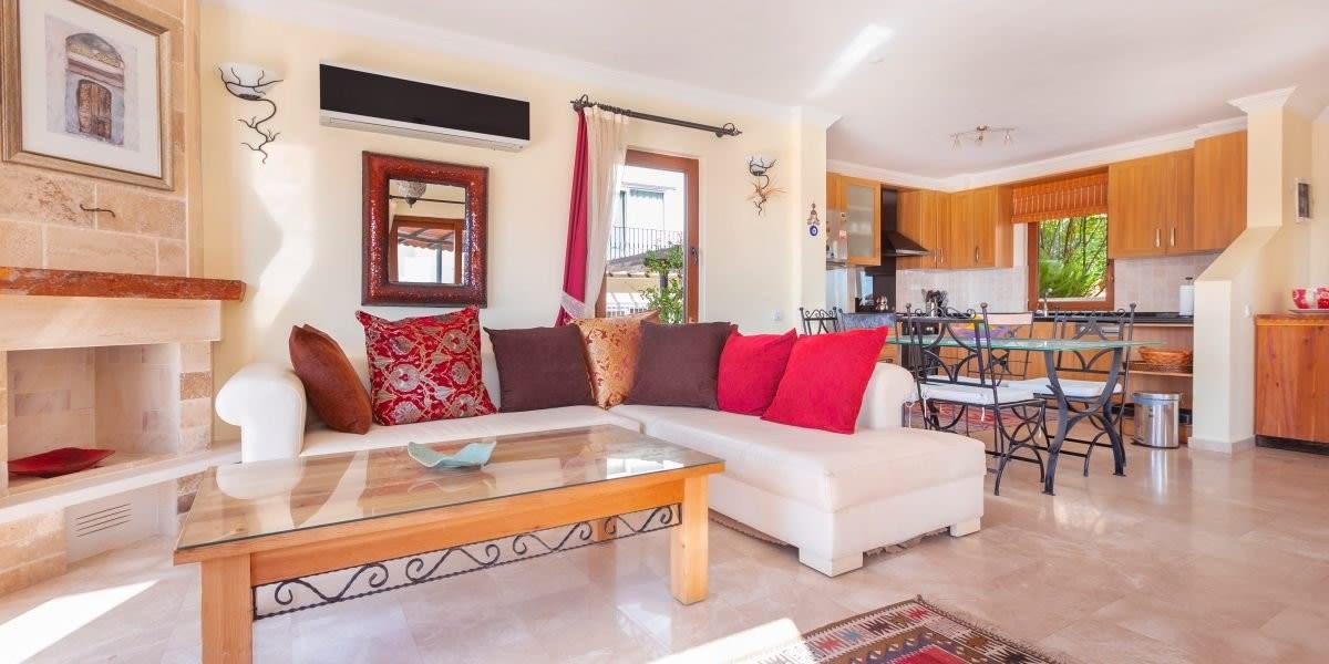 Property For Sale Kalkan - 2923
