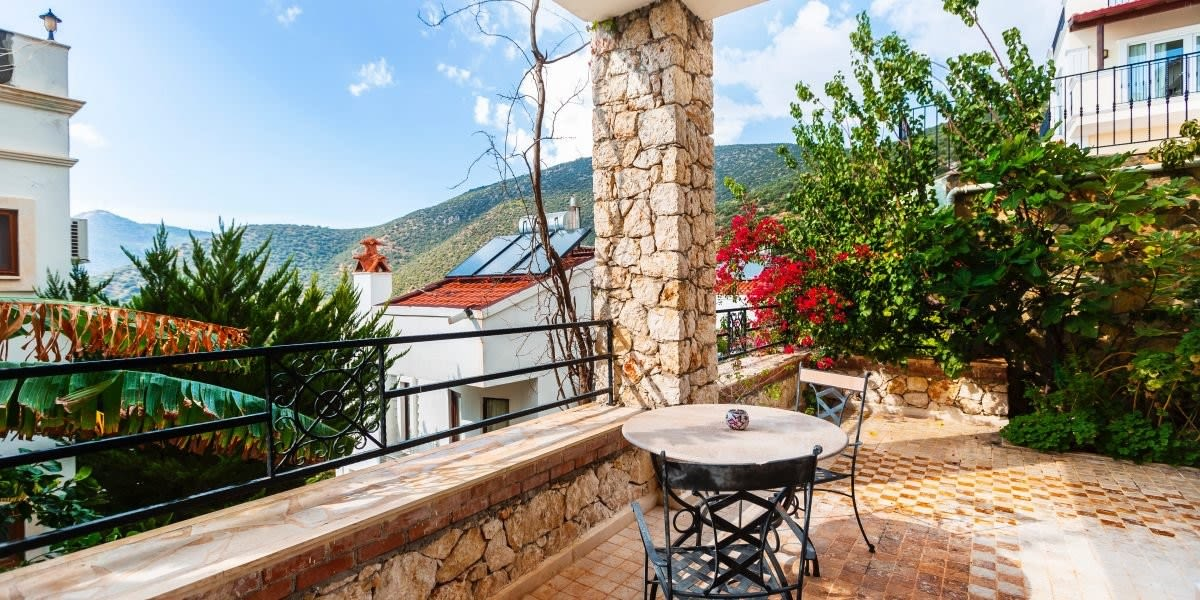 Property For Sale Kalkan - 2933