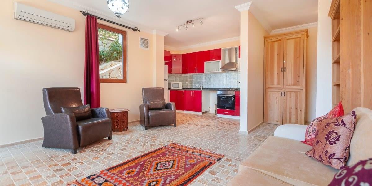Property For Sale Kalkan - 2934