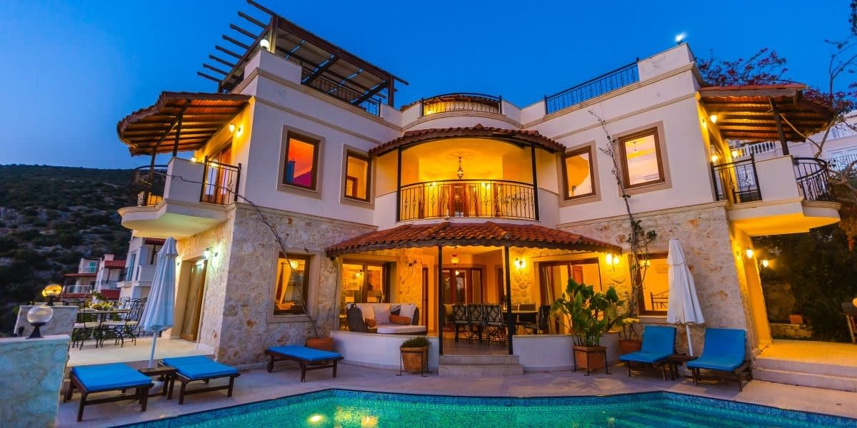 Property For Sale Kalkan - 2940