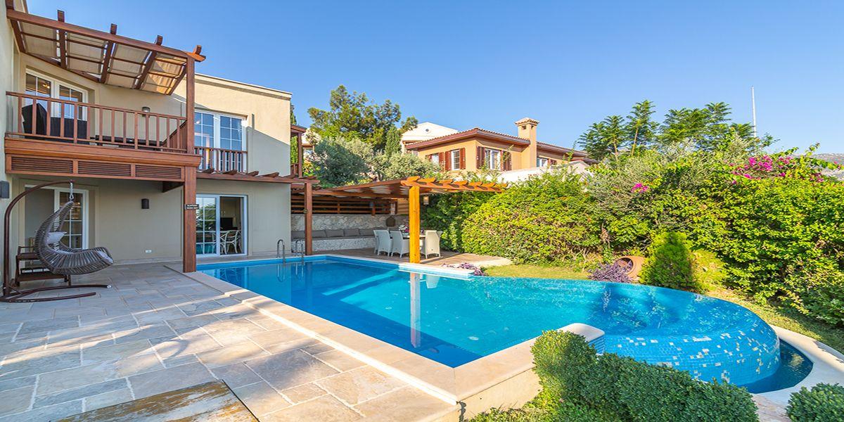 Property For Sale Kalkan - 3178