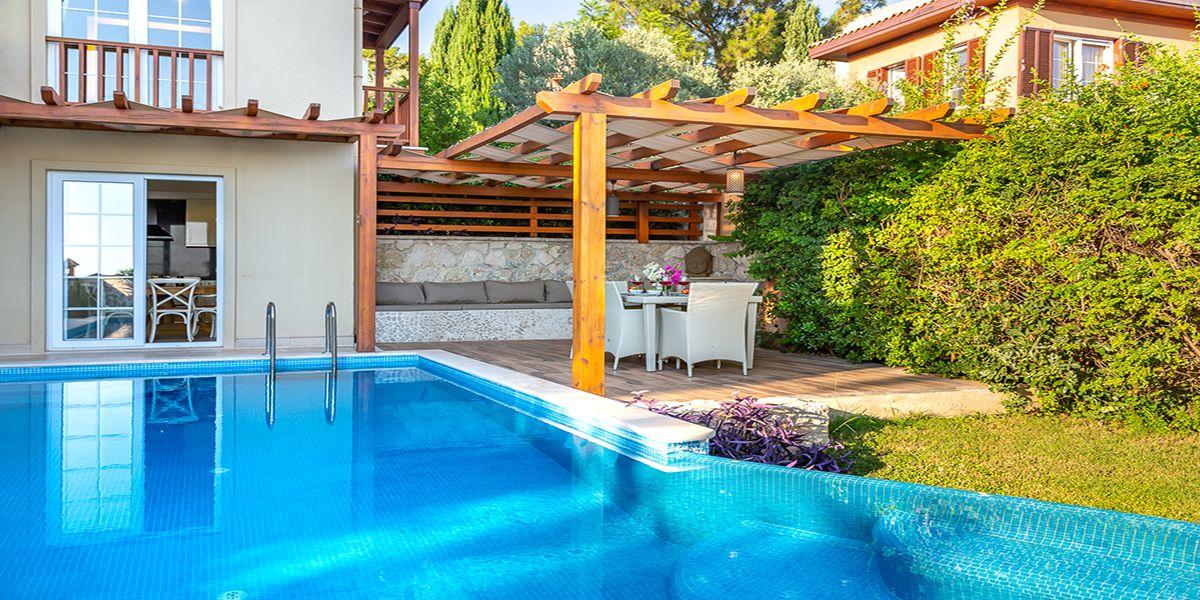 Property For Sale Kalkan - 3179