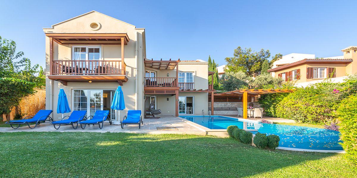 Property For Sale Kalkan - 3181