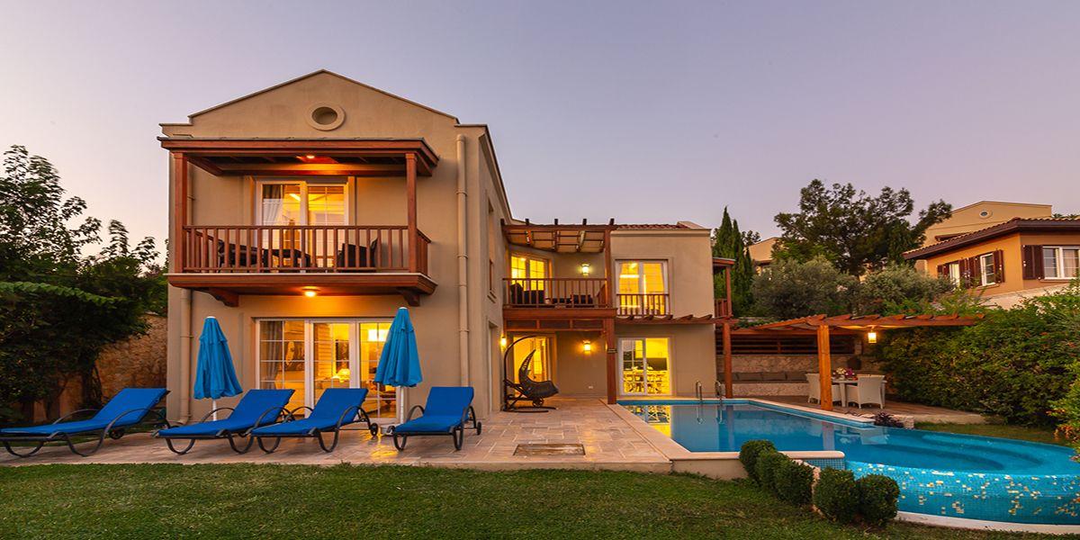 Property For Sale Kalkan - 3188