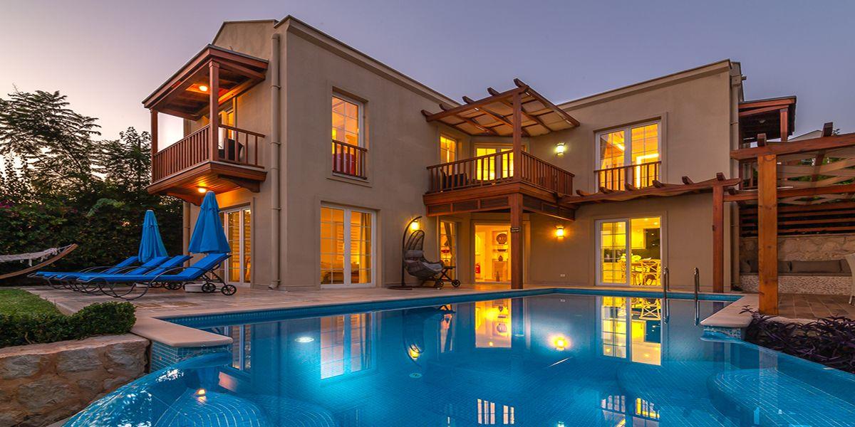 Property For Sale Kalkan - 3189