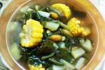 resep-cara-membuat-sayur-asem-bening