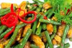 resep-cara-membuat-sayur-kacang-panjang