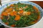 resep-cara-membuat-sayur-bayam