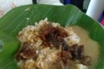 Resep Membuat Nasi Gandul Khas Pati