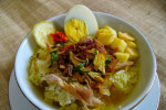 Resep Cara Membuat Soto Ayam Gaya Lamongan