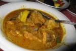 Gulai Sie Itek Khas Aceh