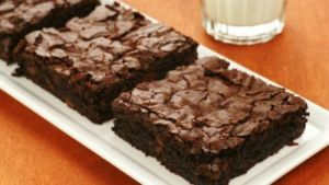 resep-brownies-panggang-cream-chesse