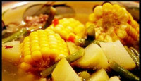 resep-cara-membuat-sayur-asem-sunda
