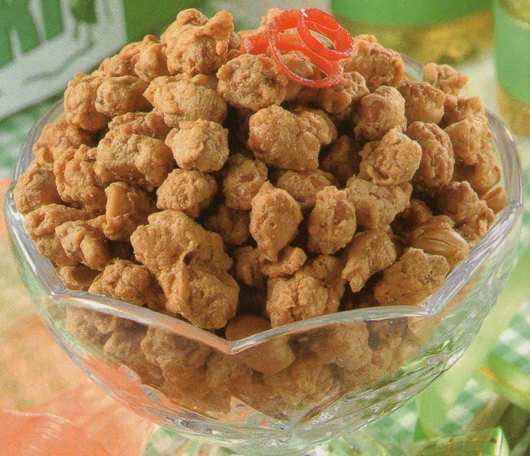Kacang Bawang Empuk
